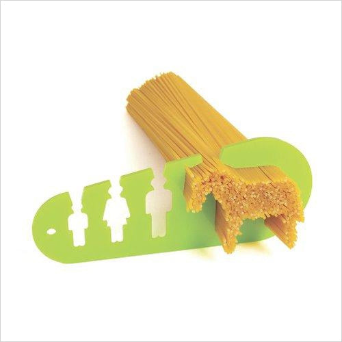 I Could Eat a Horse - Spaghetti Noodle Pasta Measurer Tool-Kitchen - www.Gifteee.com - Cool Gifts \ Unique Gifts - The Best Gifts for Men, Women and Kids of All Ages
