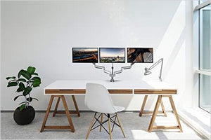 Three Monitor Stand - Gifteee. Find cool & unique gifts for men, women and kids
