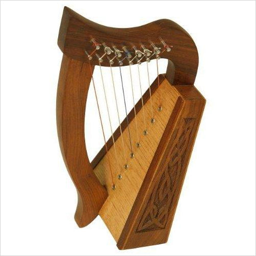Lily Harp - Find unique for sound lovers, for music fans, for musicians, composers and everybody that love unique sound related gifts at Gifteee Cool gifts, Unique Gifts for sound and music