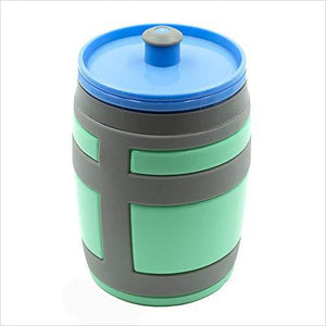 Chugger Jug Water Bottle | BPA-Free-water bottle - www.Gifteee.com - Cool Gifts \ Unique Gifts - The Best Gifts for Men, Women and Kids of All Ages