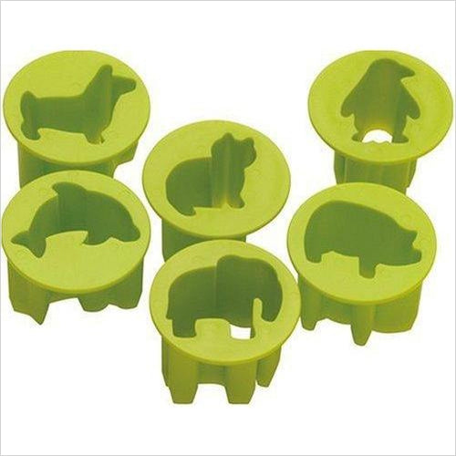 Vegetable Cutter - Find unique gifts that will get you kids eating well and eating healthy with unique foodie gifts for kids dinner and the kitchen at Gifteee Cool gifts, Unique Gifts that will make kids enjoy eating