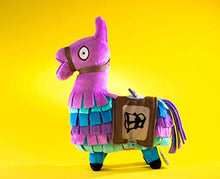 "Load image into Gallery viewer, Fortnite 7"" Llama Loot Plush - Find Fortnite Battle Royale and Fortnite Chapter 2 Gifts for Fortnite Fans, and Epic games official gifts at Gifteee Unique Gifts, Cool gifts for kids and gamers"