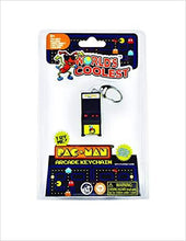 Load image into Gallery viewer, World's Smallest Light & Sound Arcade Keychain