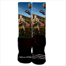 Fortnite Socks - Gifteee - Unique Gift Ideas for Adults & Kids of all ages. The Best Birthday Gifts & Christmas Gifts.