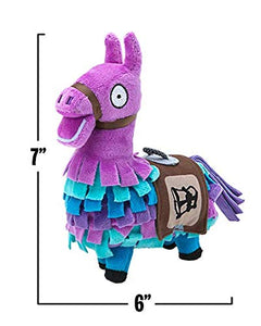 "Fortnite 7"" Llama Loot Plush - Find Fortnite Battle Royale and Fortnite Chapter 2 Gifts for Fortnite Fans, and Epic games official gifts at Gifteee Unique Gifts, Cool gifts for kids and gamers"