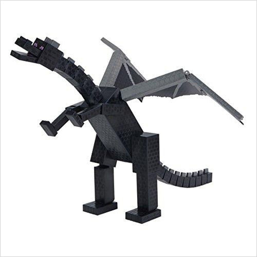 Minecraft Ender Dragon Action Figure-Toy - www.Gifteee.com - Cool Gifts \ Unique Gifts - The Best Gifts for Men, Women and Kids of All Ages