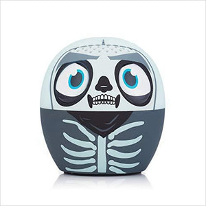 Fortnite Skull Trooper Portable Bluetooth Speaker - Insanely Loud-Sports - www.Gifteee.com - Cool Gifts \ Unique Gifts - The Best Gifts for Men, Women and Kids of All Ages