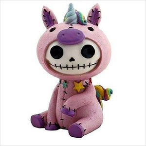 Skeleton Unicorn-Home - www.Gifteee.com - Cool Gifts \ Unique Gifts - The Best Gifts for Men, Women and Kids of All Ages