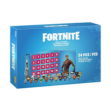 Load image into Gallery viewer, Funko Advent Calendar: Fortnite - Find Fortnite Battle Royale and Fortnite Chapter 2 Gifts for Fortnite Fans, and Epic games official gifts at Gifteee Unique Gifts, Cool gifts for kids and gamers