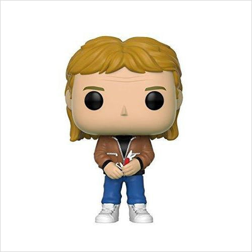 Funko Pop Television: Macgyver - Macgyver Collectible Figure-Toy - www.Gifteee.com - Cool Gifts \ Unique Gifts - The Best Gifts for Men, Women and Kids of All Ages