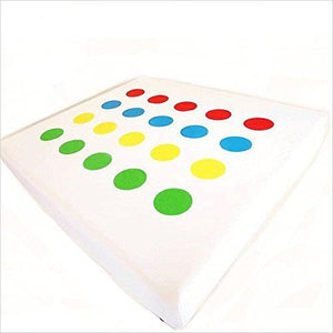 Twister Bed Sheet-Home - www.Gifteee.com - Cool Gifts \ Unique Gifts - The Best Gifts for Men, Women and Kids of All Ages