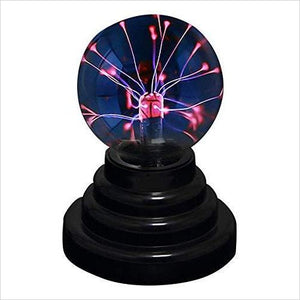 Plasma Ball-Home Improvement - www.Gifteee.com - Cool Gifts \ Unique Gifts - The Best Gifts for Men, Women and Kids of All Ages