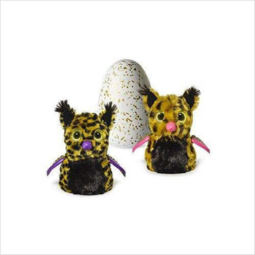 Hatchimals Golden Lynx - Find the newest innovations, cool gadgets to use at home, at the office or when traveling. amazing tech gadgets and cool geek gadgets at Gifteee Cool gifts, Unique Tech Gadgets and innovations