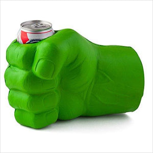 Giant Fist Drink Cooler - Find unique gifts for teen boys and young men age 12-18 year old, gifts for your son, gifts for a teenager birthday or Christmas at Gifteee Unique Gifts, Cool gifts for teenage boys