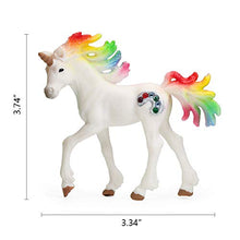 Load image into Gallery viewer, Unicorn Cake Toppers