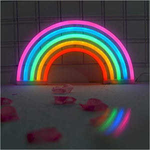 Neon Tube Atmosphere Lights-Lighting - www.Gifteee.com - Cool Gifts \ Unique Gifts - The Best Gifts for Men, Women and Kids of All Ages
