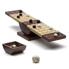 Load image into Gallery viewer, Rock Me Archimedes – Balancing Board Game