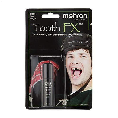 Makeup Tooth FX - Gifteee. Find cool & unique gifts for men, women and kids