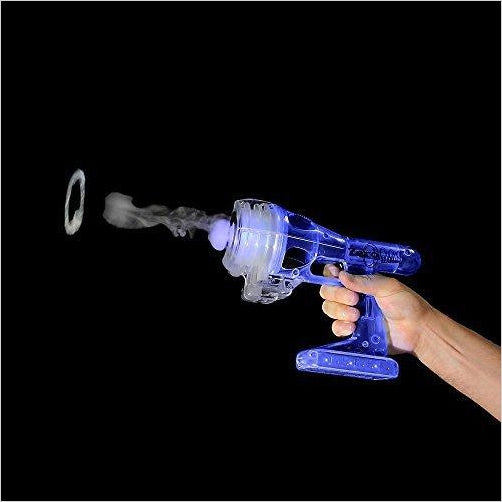 Zero Blaster Vapor Vortex Generator - Find unique gifts for a newborn baby and cool gifts for toddlers ages 0-4 year old, gifts for your kids birthday or Christmas, special baby shower gifts and age reveal gifts at Gifteee Unique Gifts, Cool gifts for babies and toddlers