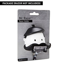 Load image into Gallery viewer, Mr. Razor - Razor Holder - Find unique gifts for teen boys and young men age 12-18 year old, gifts for your son, gifts for a teenager birthday or Christmas at Gifteee Unique Gifts, Cool gifts for teenage boys