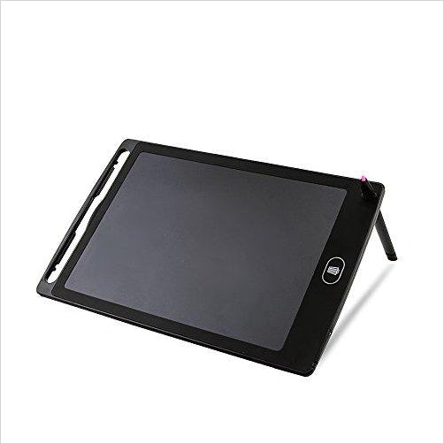 LCD Writing Board-Office Product - www.Gifteee.com - Cool Gifts \ Unique Gifts - The Best Gifts for Men, Women and Kids of All Ages