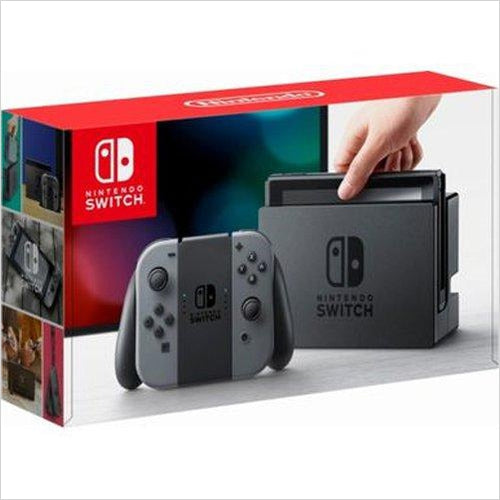 Nintendo Switch-Video Games - www.Gifteee.com - Cool Gifts \ Unique Gifts - The Best Gifts for Men, Women and Kids of All Ages