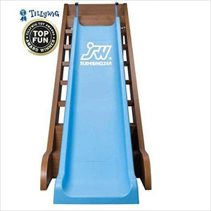 Stair Slide for Kids - Gifteee - Best Gift Ideas for Parents and Kids