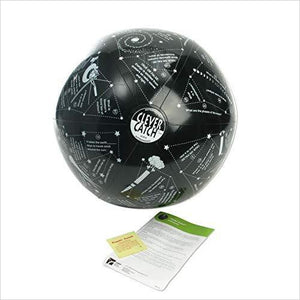 Clever Catch Astronomy Ball - Gifteee. Find cool & unique gifts for men, women and kids