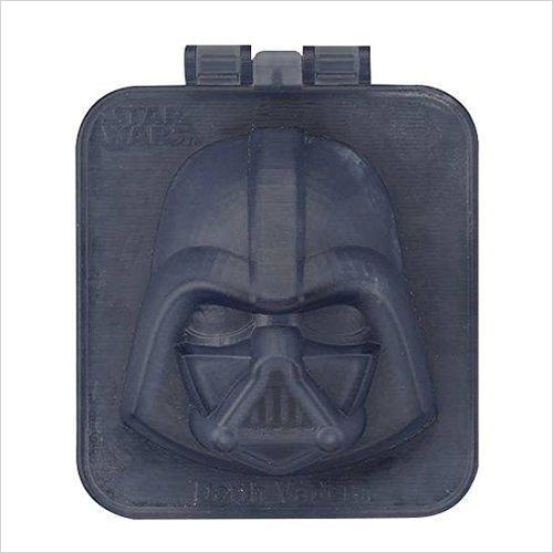 Star Wars: Darth Vader Boiled Egg Shaper - Find unique gifts that will get you kids eating well and eating healthy with unique foodie gifts for kids dinner and the kitchen at Gifteee Cool gifts, Unique Gifts that will make kids enjoy eating