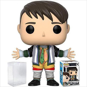 Funko Pop! Television: Friends - Joey Tribbiani in Chandler's Clothes Vinyl Figure-Toy - www.Gifteee.com - Cool Gifts \ Unique Gifts - The Best Gifts for Men, Women and Kids of All Ages