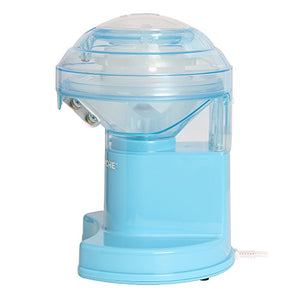 Electric Snow Cone Maker - Find unique gifts that will get you kids eating well and eating healthy with unique foodie gifts for kids dinner and the kitchen at Gifteee Cool gifts, Unique Gifts that will make kids enjoy eating