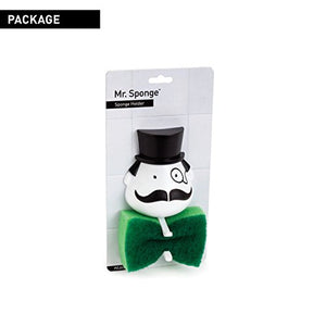 Mr. Sponge Plastic Sponge Holder for Kitchen Sink & Bath-Kitchen - www.Gifteee.com - Cool Gifts \ Unique Gifts - The Best Gifts for Men, Women and Kids of All Ages