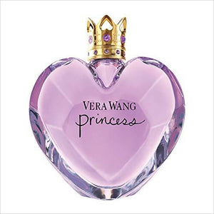 Princess by Vera Wang-Beauty - www.Gifteee.com - Cool Gifts \ Unique Gifts - The Best Gifts for Men, Women and Kids of All Ages