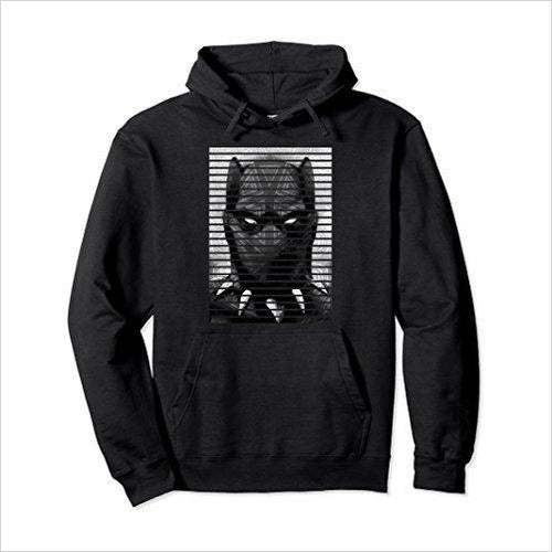 Black Panther T'Challa Ruler of Wakanda Hoodie-hoodie - www.Gifteee.com - Cool Gifts \ Unique Gifts - The Best Gifts for Men, Women and Kids of All Ages