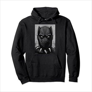 Black Panther T'Challa Ruler of Wakanda Hoodie - Find unique gifts for superhero fans, the avengers, DC, marvel fans all super villians and super heroes gift ideas, games collectibles and gadgets at Gifteee Cool gifts, Unique Gifts for comic book fans