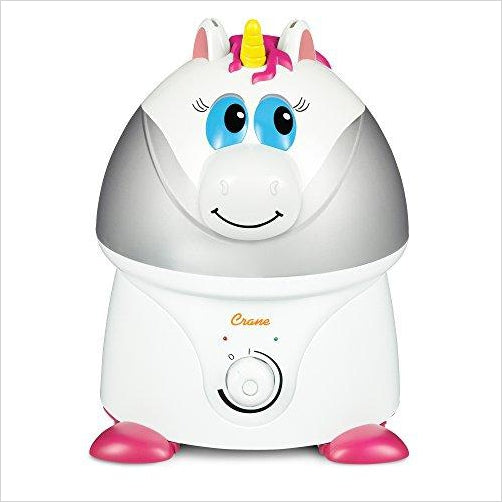 Unicorn Mist Humidifier for Kids - Find Unicorn gifts for girls and unicorn gifts for women, magical unicorn gifts ideas - jewelry, clothing, accessories and games at Gifteee Unique Gifts, Cool gifts for unicorn lovers