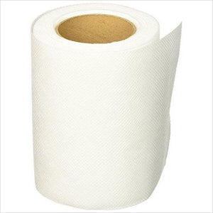 No Tear Toilet Paper-Toy - www.Gifteee.com - Cool Gifts \ Unique Gifts - The Best Gifts for Men, Women and Kids of All Ages