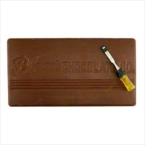 Blommer 10 pound Dark Chocolate-Grocery - www.Gifteee.com - Cool Gifts \ Unique Gifts - The Best Gifts for Men, Women and Kids of All Ages