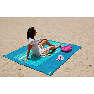Sand-Free Outdoor Camping Mat-Sports - www.Gifteee.com - Cool Gifts \ Unique Gifts - The Best Gifts for Men, Women and Kids of All Ages