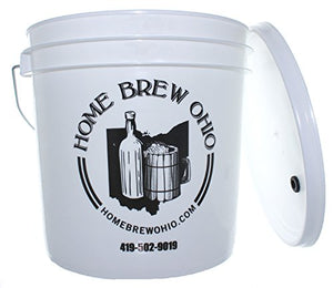 Home Brew Ohio Ohio Upgraded 1 gal Wine from Fruit Kit - Find unique arts and crafts gifts for creative people who love a new hobby or expand a current hobby, art accessories, craft kits and models at Gifteee Cool gifts, Unique Gifts for arts and crafts lovers