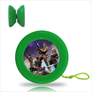 Fortnite Yo-Yo - Find Fortnite Battle Royale and Fortnite Chapter 2 Gifts for Fortnite Fans, and Epic games official gifts at Gifteee Unique Gifts, Cool gifts for kids and gamers