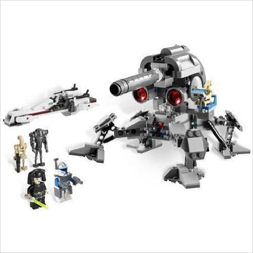 LEGO Star Wars Special Edition Set #7869 Battle for Geonosis-Toy - www.Gifteee.com - Cool Gifts \ Unique Gifts - The Best Gifts for Men, Women and Kids of All Ages