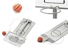 Load image into Gallery viewer, Mini Desk Basketball - Find unique decor gifts for the office and workplace, get cool gadgets for your office desk and cubicle at Gifteee Cool gifts, Unique decor Gifts for the office and workplace