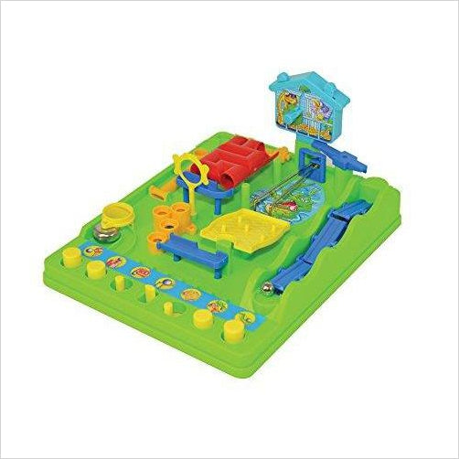 Screwball Scramble Game-Toy - www.Gifteee.com - Cool Gifts \ Unique Gifts - The Best Gifts for Men, Women and Kids of All Ages