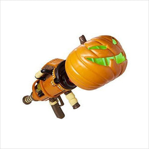 Fortnite Light-Up Pumpkin Launcher with Sound-Apparel - www.Gifteee.com - Cool Gifts \ Unique Gifts - The Best Gifts for Men, Women and Kids of All Ages