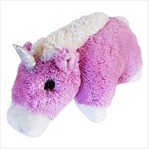 Stuffed Animal and Pillow 2-in-1 - Gifteee. Find cool & unique gifts for men, women and kids