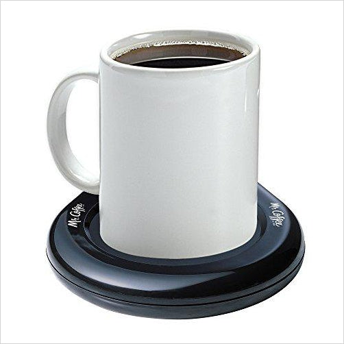 Mug Warmer-mug warmer - www.Gifteee.com - Cool Gifts \ Unique Gifts - The Best Gifts for Men, Women and Kids of All Ages