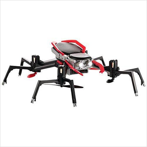 The Official Spider-Man Homecoming Movie Edition Spider-Drone, Powered by Sky Viper-Toy - www.Gifteee.com - Cool Gifts \ Unique Gifts - The Best Gifts for Men, Women and Kids of All Ages