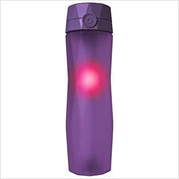 Smart Water Bottle - Hidrate Spark 2.0-Health and Beauty - www.Gifteee.com - Cool Gifts \ Unique Gifts - The Best Gifts for Men, Women and Kids of All Ages