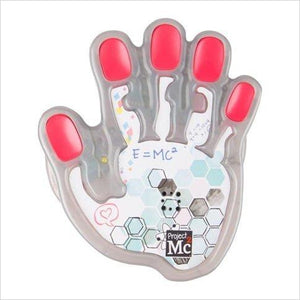 Bio-Metric Hand Scanner High Tech Security System - Find unique STEM gifts find science kits, educational games, environmental gifts and toys for boys and girls at Gifteee Cool gifts, Unique Gifts for science lovers